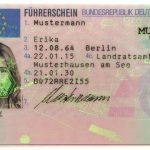 German dl sample